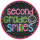 Second Grade Smiles