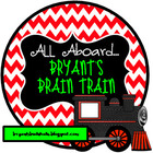 Shannon Bryant&#039;s Brain Train