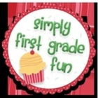 Simply First Grade Fun