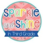 Sparkle and Shine in 3rd Grade