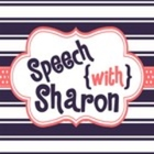 Speech with Sharon