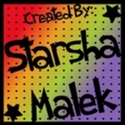 Starsha Malek 