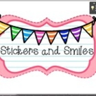 Stickers and Smiles