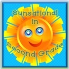 Sunsational in Second Grade