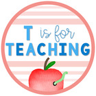 T is for Teaching