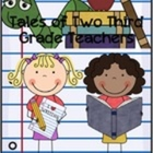 Tales of 2 Third Grade Teachers