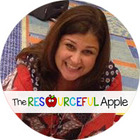 Tammy Wathen-The Resourceful Apple