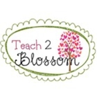 Teach to Blossom