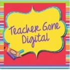 TeacherGoneDigital