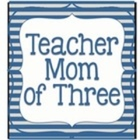 TeacherMomof3