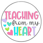 Teaching from My Heart