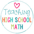 Teaching High School Math