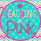 Teaching in Pink