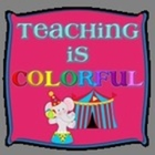 Teaching is Colorful