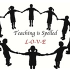 Teaching is spelled L-O-V-E