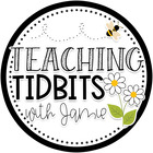 Teaching Tidbits and More With Jamie