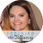 Teaching with Tiffany