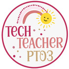 Tech Teacher Pto3
