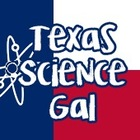 Texas Science Gal