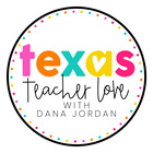 Texas Teacher Love