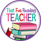 That Fun Reading Teacher