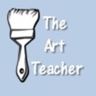 The Art Teacher