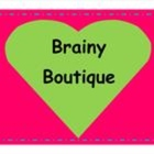 The Brainy Boutique