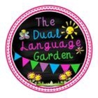 The Dual Language Garden