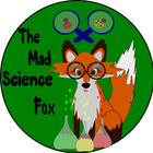 The Junior Mad Scientist 