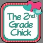 the k chick (who teaches 2nd g