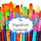 The Magnificent Paintbrush