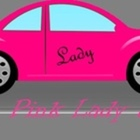 The Pink Lady Bug