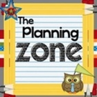 The Planning Zone