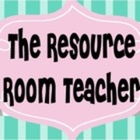 The Resource Room Teacher