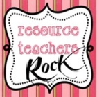 The Rockin Resource teacher
