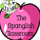 The Spanglish Classroom