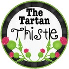 The Tartan Thistle