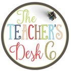 The Teacher&#039;s Desk 6