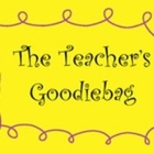 The Teacher's Goodiebag