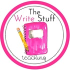 TheWriteStuff