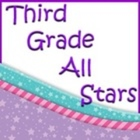 Third Grade All Stars
