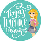 Tina&#039;s Teaching Treasures