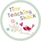 Tiny Teaching Shack for First