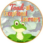 Toad-ally Exceptional Learners
