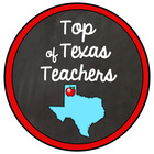Top of Texas Teacher