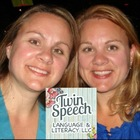 Twin Sisters Speech and Language Therapy