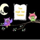 Two Night Owl Teachers