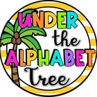 Under the Alphabet Tree
