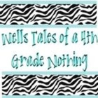 Wells' Tales of a Fourth Grade