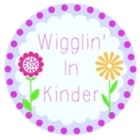 Wigglin' In Kinder